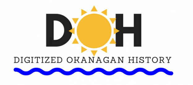 Digitization Project Involving Peachland Museum