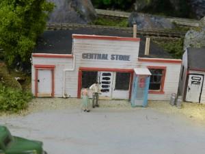 General Store at Brookmere